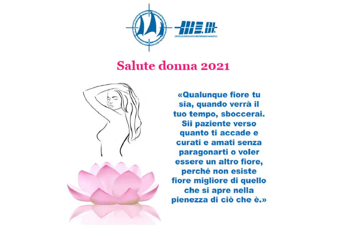 Salute Donna 2021